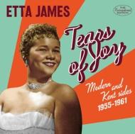 Tears Of Joy: Modern & Kent Sides, 1955-1961