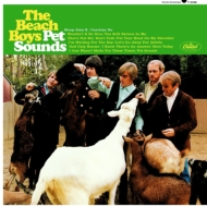Pet Sounds (50th Anniversary)(Mono LP+Download Card)