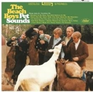 Pet Sounds (50th Anniversary)(Stereo LP�{Download Card)
