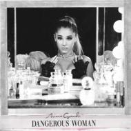 Dangerous Woman <18曲収録 ジャパン・スペシャル・エディション(+グッズ)>
