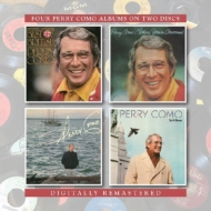Best Of British / Where You're Concerned / Perry Como / So It Goes