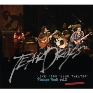 LIVE 1990 'BAUS THEATER' Vintage Vault Vol.2