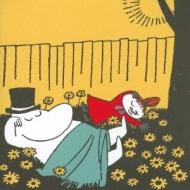 Joy With Moomin-ほーら、泣きやんだ ベスト