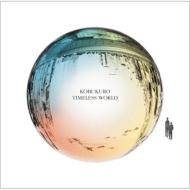 TIMELESS WORLD (+DVD)�y�������Ձz