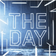 THE DAY (+DVD)【初回生産限定盤】