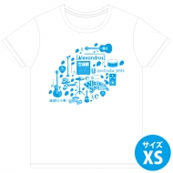 Whistle Song Tシャツ【XS】