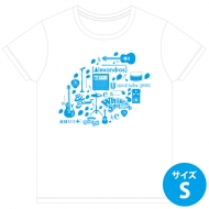 Whistle Song Tシャツ【S】