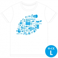 Whistle Song Tシャツ【L】