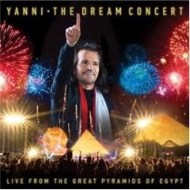 Dream Concert: Live From The Great Pyramids Of Egypt