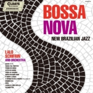 Bossa Nova : New Brazilian Jazz (紙ジャケット)
