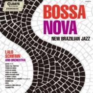 Bossa Nova : New Brazilian Jazz (紙ジャケット)