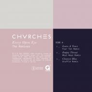 Every Open Eye Remix Ep