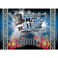 Naozumi Takahashi A'LIVE 2016 MAGIC BOX TOUR@AKASAKA BLITZ 2016.3.3