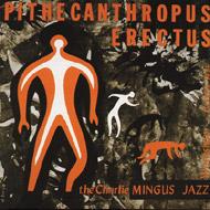 Pithecanthropus Erectus : 直立猿人