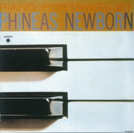 Piano Portraits By Phineas Newborn