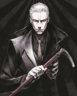 Joker Game Blu-Ray Box Joukan