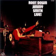 Root Down (180グラム重量盤レコード)