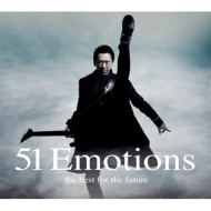 51 Emotions -the best for the future-(+DVD)�y�������Ձz