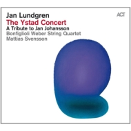 Ystad Concert: A Tribute To Jan Johansson