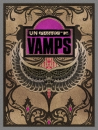 MTV Unplugged:VAMPS (Blu-ray+SHM-CD)【初回限定盤】