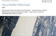 Void: Kluttig / Bavarian Rso R.huber / Stuttgart Rso Etc