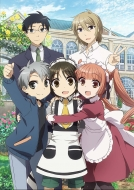 「少年メイド」vol.4 【Blu-ray 通常盤】