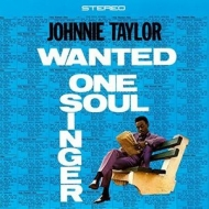 Wanted: One Soul Singer (180グラム重量盤)