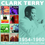 Complete Albums Collection: 1954-1960