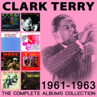 Complete Albums Collection: 1961-1963