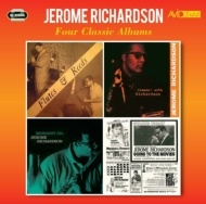 Four Clasic Albums