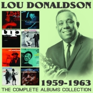 Complete Albums Collection: 1959-1963