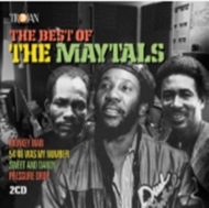 Best Of The Maytals
