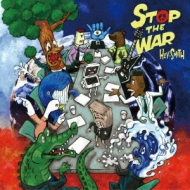 STOP THE WAR (+DVD)【初回盤】