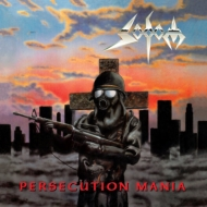 Persecution Mania / Expurse Of Sodomy