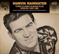 3 Classic Albums Plus Singles
