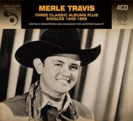 3 Classic Albums Plus Singles 1949-1956