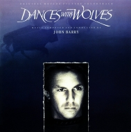 Dances With Wolves (180グラム重量盤)