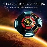 Studio Albums 1973-1977 (5CD)