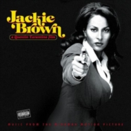 Jackie Brown (Yellow Vinyl)