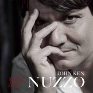 『イタリアン・アリア』 ジョン・健・ヌッツォ、園田隆一郎