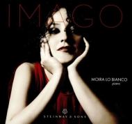 『IMAGO』 モイラ・ロー・ビアンコ(ピアノ)