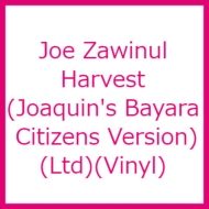 Harvest (Joaquin's Bayara Citizens Version)