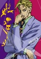ジョジョの奇妙な冒険 ダイヤモンドは砕けない Vol.8