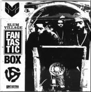 Fantastic Box (4CD+7インチレコード×5)