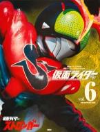 仮面ライダー昭和 Vol.6仮面ライダーストロンガー 平成ライダーシリーズmook