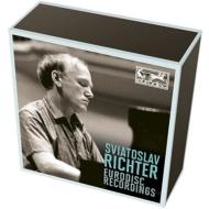 リヒテル/オイロディスク・レコーディングズ(14CD)