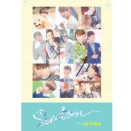 "FIRST ALBUM: LOVE & LETTER 【FIRST ""LETTER"" ver.】 《日本限定封入特典入り》"