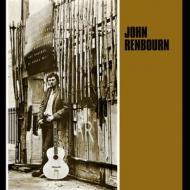 John Renbourn (180グラム重量盤)