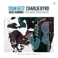 Jazz Samba & Big Band Bossa Nova
