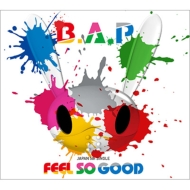 FEEL SO GOOD  【Type-A】 (CD+DVD)